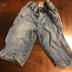 Children's Place Infant Jeans